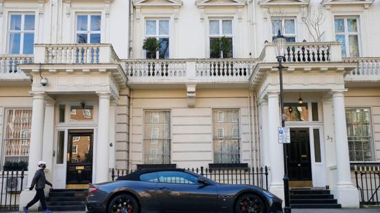 英国4月房价大涨7.1%,平均每套23.8万英镑,创多年新高!政府延长税收优惠,民众抓紧抢房