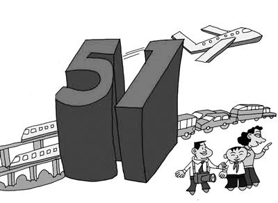 假日经济强势回归的中国范本