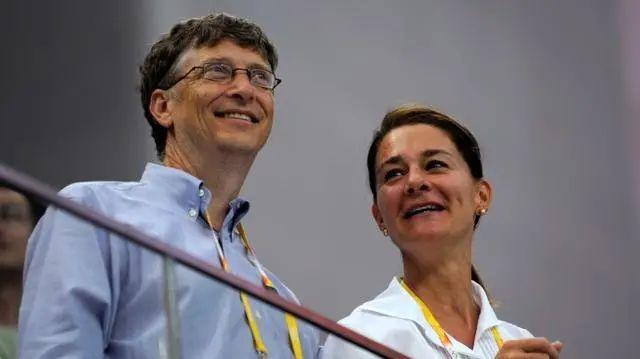 """盖茨离婚与他有关?美媒:比尔与爱泼斯坦的关系""""激怒""""梅琳达"""