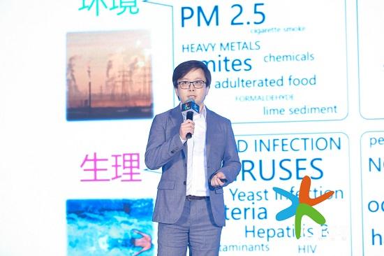 惠而浦(中国)冰洗产品市场部总经理 单泠璇
