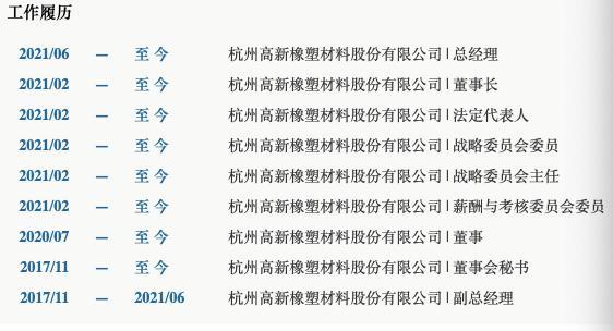 """震惊!这家公司实控人已失联200多天,""""85后""""临危受命,身兼杭州高新多职"""
