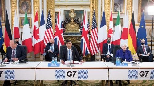 CNBC:富国俱乐部G7联手向大公司避税开战 盘点哪些地区是避税天堂