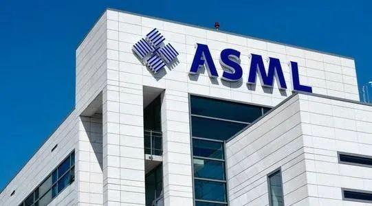 阿浦美股百科――全球半导体设备制造的领头羊ASML