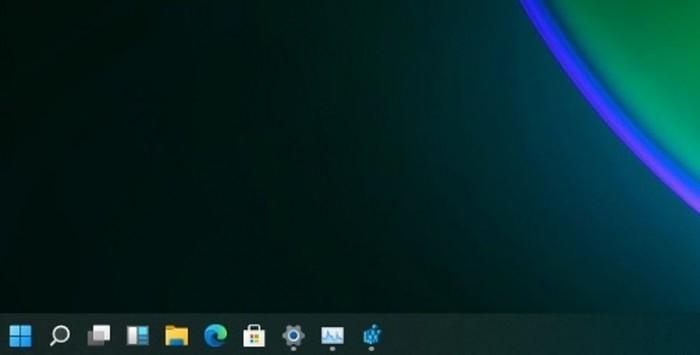Windows 11桌面窗口、任务栏抢先看:多种布局可选