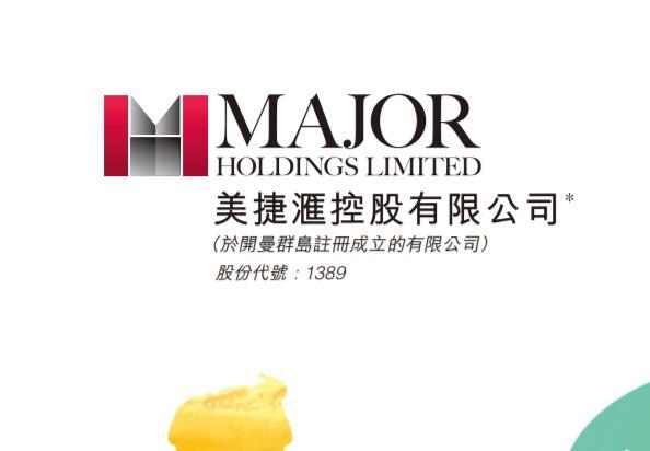 美捷滙控股(01389.HK)年度仍亏