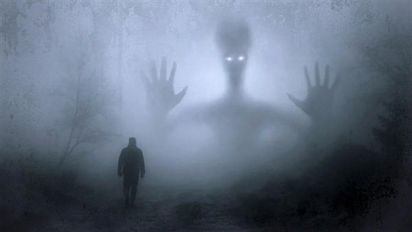 人类与生俱来就怕黑!科学家终于找到答案:光线能够抑制大脑活动