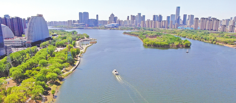 中国科学院院士魏辅文:建设美丽中国要把自然生态优势转化为经济发展优势