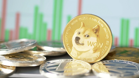 涨跌全看马斯克?狗狗币从70美分跌倒18美分:二季度交易量环比暴增1250%,比特币下降14%