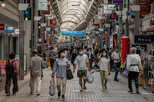 美媒:美国通胀之时日本却背道而驰 物价连续走低进入通缩恶循环困境