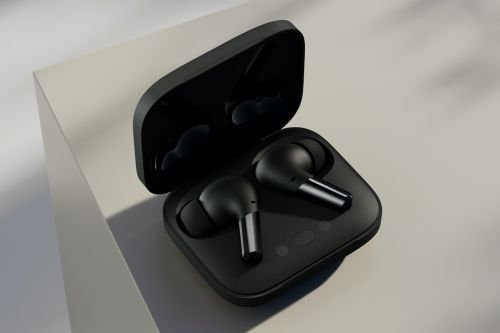 一加旗舰级主动降噪耳机Buds Pro正式发布 定价799元 8月3日首销