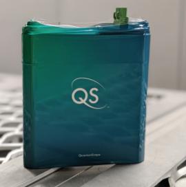 QuantumScape公布2021第二季度收益 并称正在测试10层固态电池