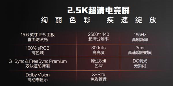 联想发布拯救者R9000X游戏本:8核标压锐龙+3060显卡、8499元起