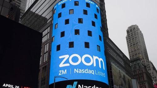 外媒:视频会议系统开发商zoom被诉侵犯隐私 花8500万美元摆平
