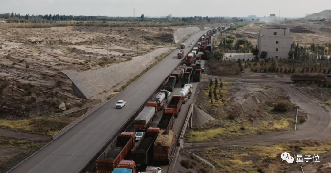 大货车事故频发,智能物流可减少19.9%事故率