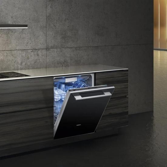 百亿规模 洗碗机或是厨电业下一个蓝海吗?