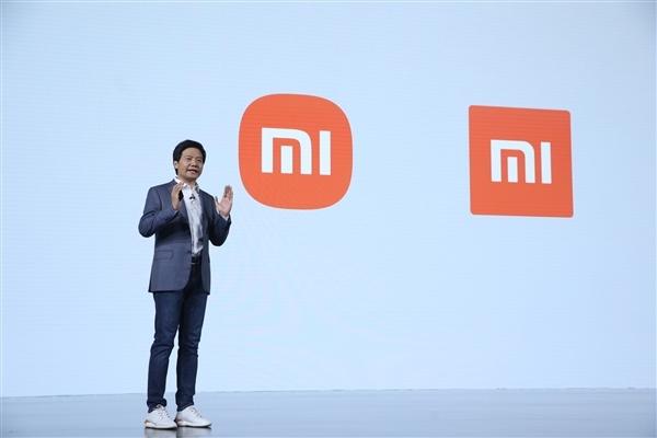 """消息称小米手机将抛弃""""MI""""字logo 官方回应:不存在停止使用"""