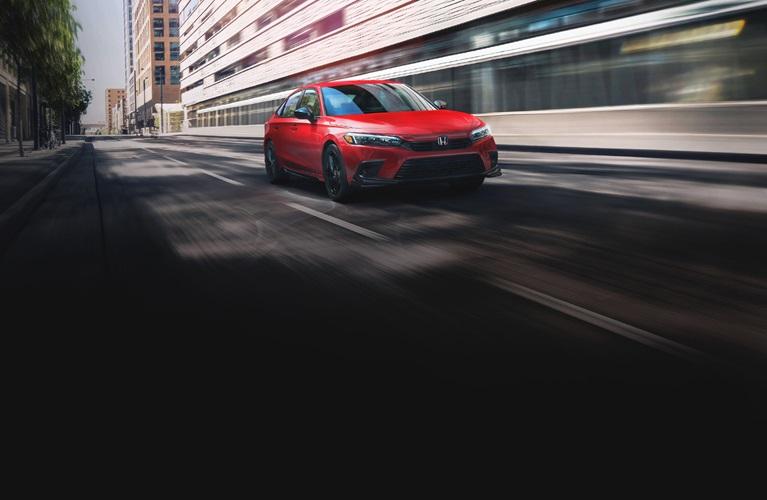 本田警告美国经销商将减少车辆供应