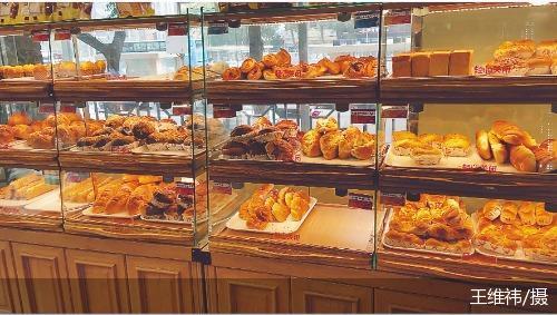 国营面包店式微 千亿烘焙市场前浪涌向哪