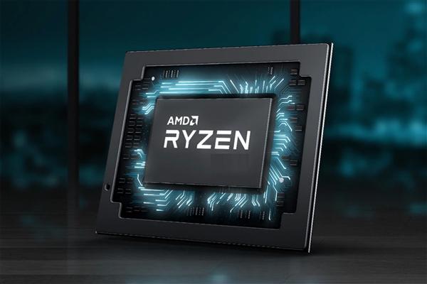 AMD銳龍6000系列APU處理器被爆已經投入量產