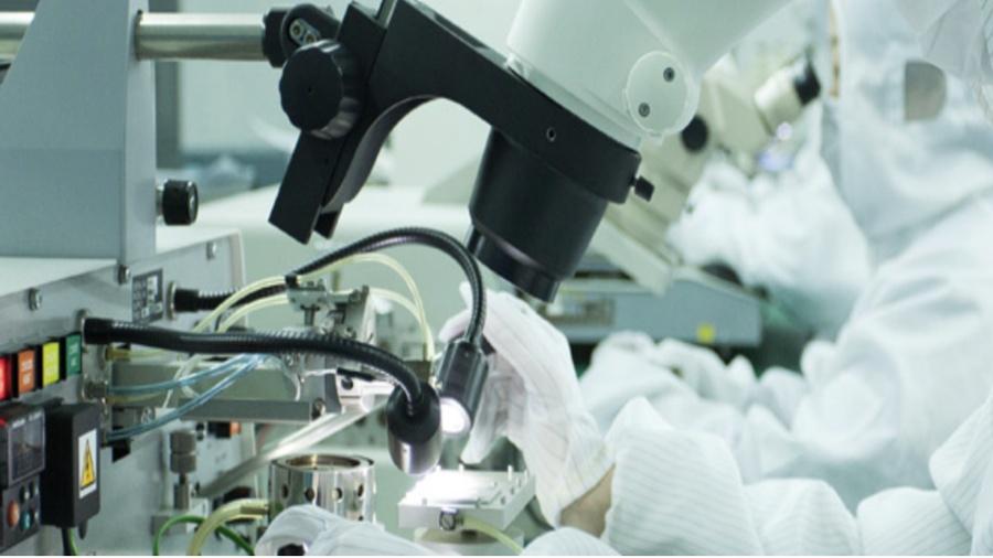 燕东微电子启动科创板上市辅导,8月获京东方10亿元投资