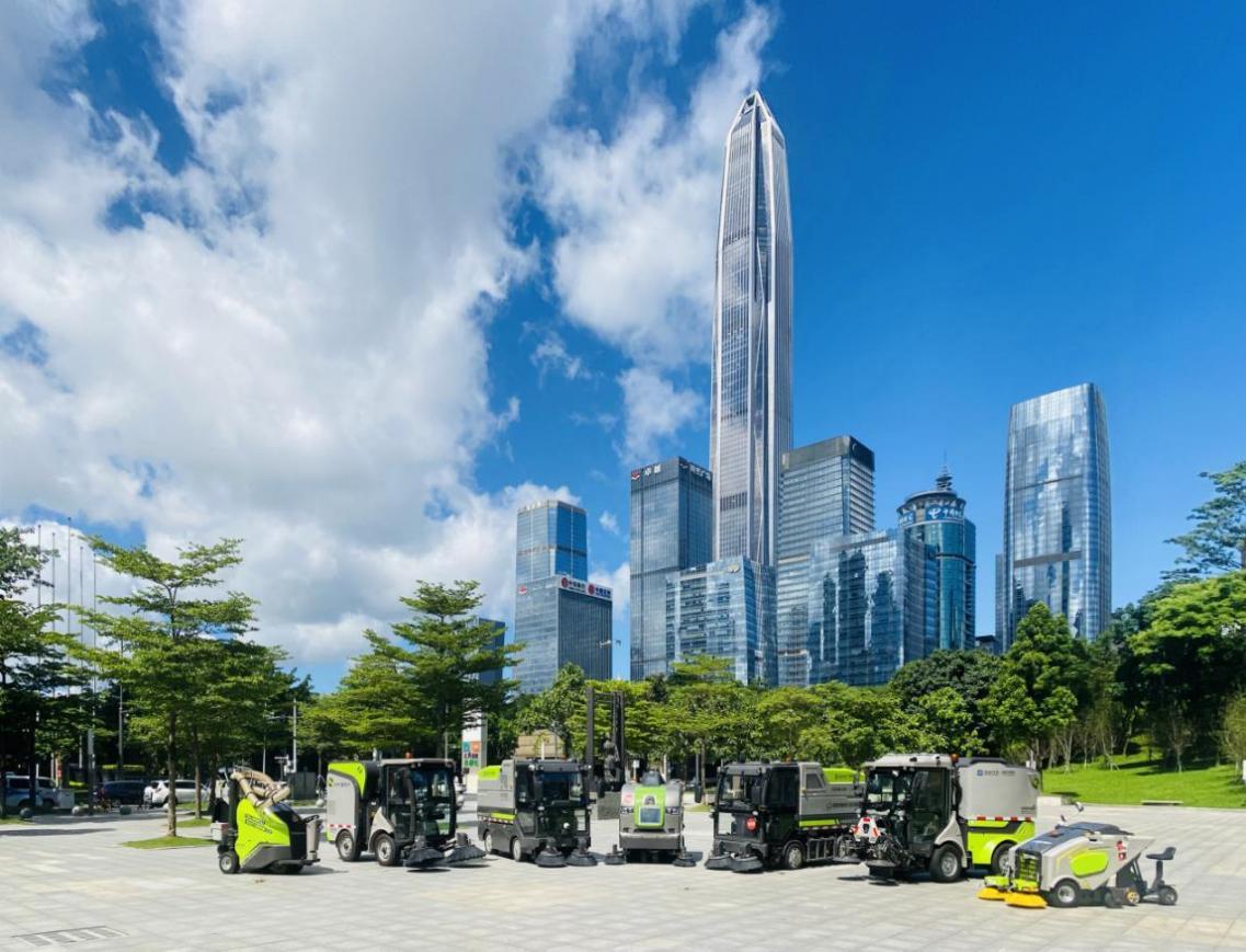 盈峰环境邀您相约第7届中国环博会广州展
