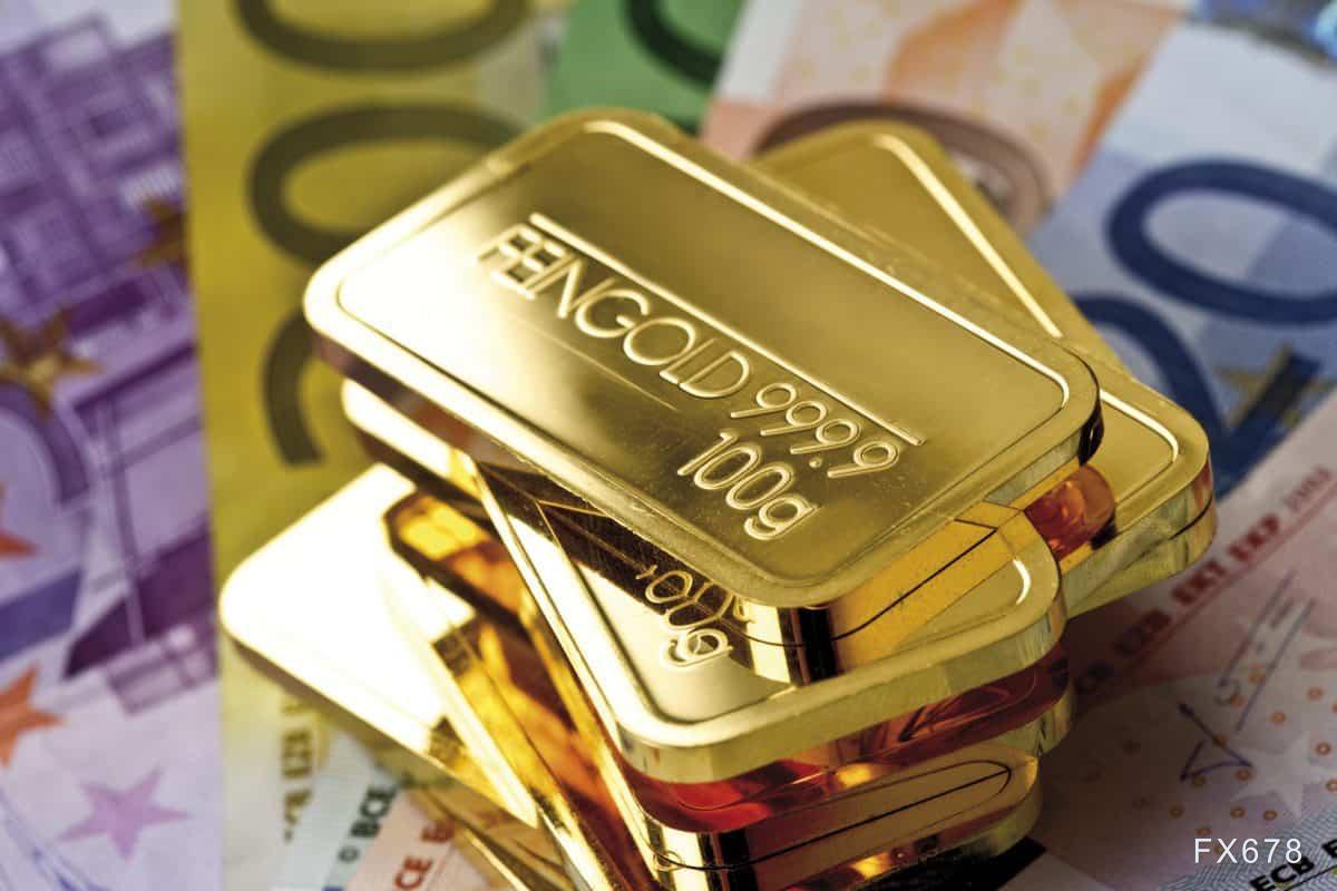 澳门体育比分黄金交易提醒:华尔街对黄金兴趣寥寥,金价料继续横盘整理