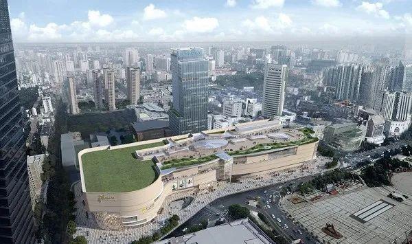 武商收购南昌苏宁广场的深意
