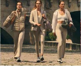 Zara母公司Inditex集团2021年第二季度的收入、利润和现金流均创下历史新高