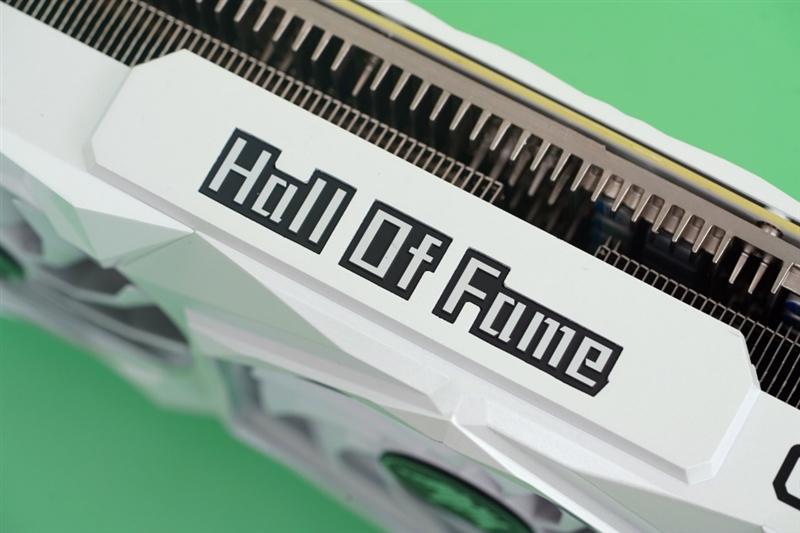 最强非公降临!影驰RTX 3080 Ti HOF Extreme显卡评测:轻松战胜RTX 3090