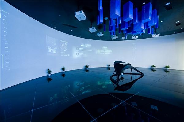 """云从科技""""X City""""人工智能展厅在全国多地上线"""