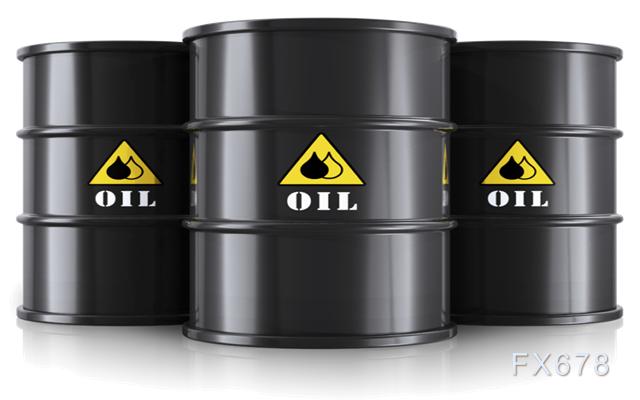 NYMEX原油短线下看69.70美元