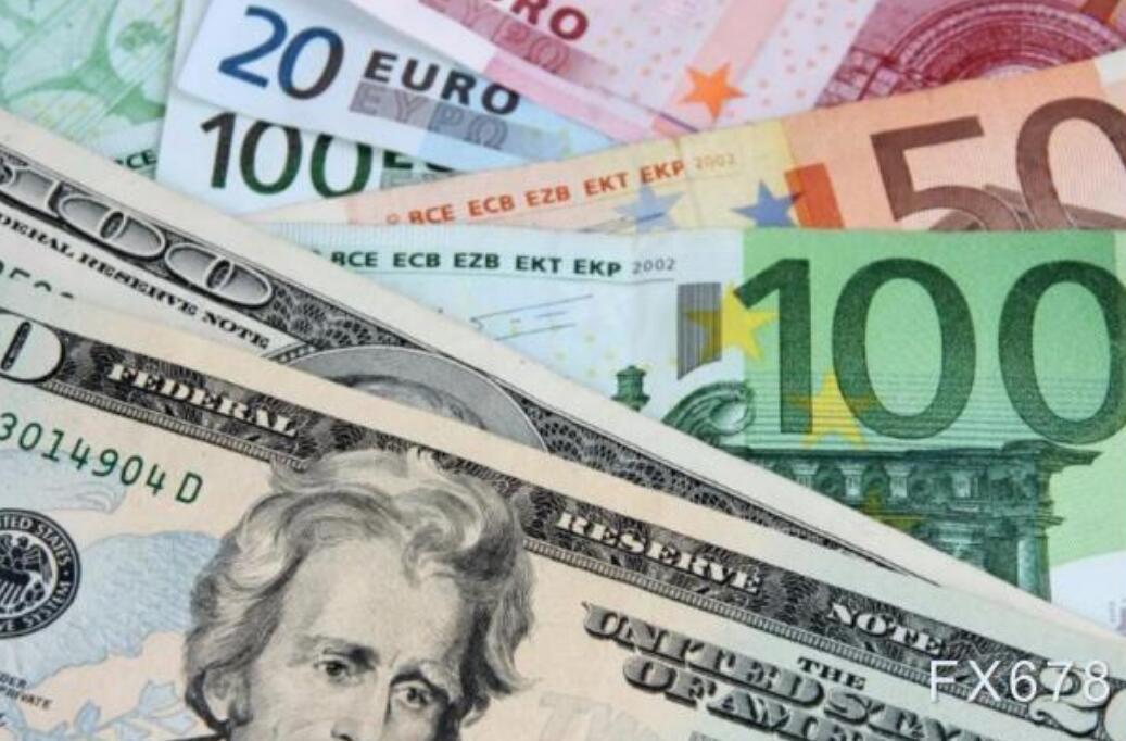 汇市周评:FED缩债预期支持美元,其他央行紧缩预期也不断升温
