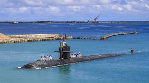 """外媒:澳英美将东南亚推向""""危险前线"""" 多国表示担忧"""