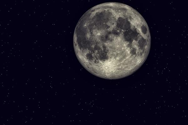 今年中秋十五的月亮十五圆 明后两年也一样:专家科普原因