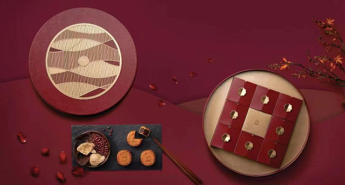 """月饼圈""""颜值""""争霸赛开启,中秋节后漂亮盒子要留着"""