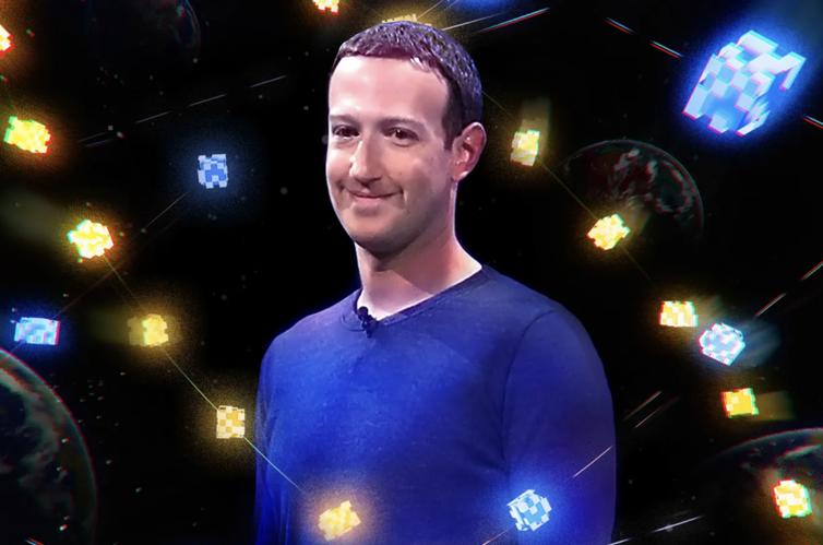 市场规模将达8000亿美元!字节、腾讯、脸书们将会打造怎样的元宇宙