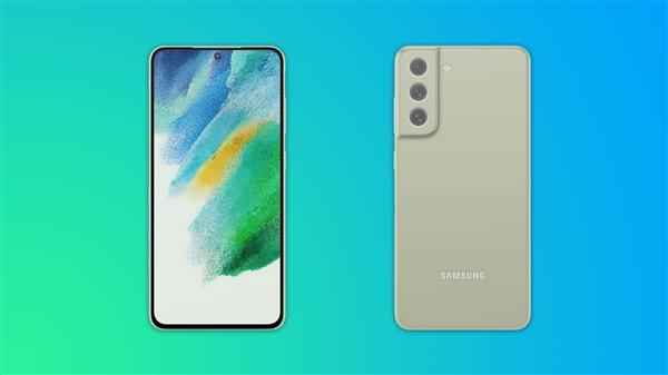 曝Galaxy Z Flip3销量太好:三星可能取消Galaxy S21 FE发布
