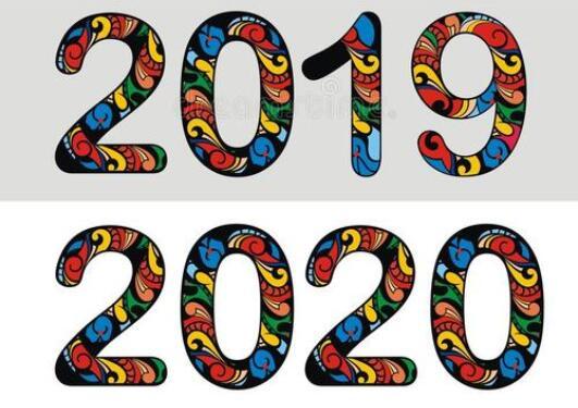 2019年最后一天!美元全年虎头蛇尾黄金料创九年新纪录……